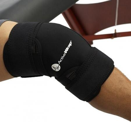 Active Wrap Knee Hot/Cold Therapy