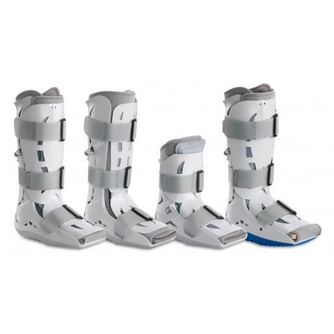 AirCast FP Foam Tall Walking Boot