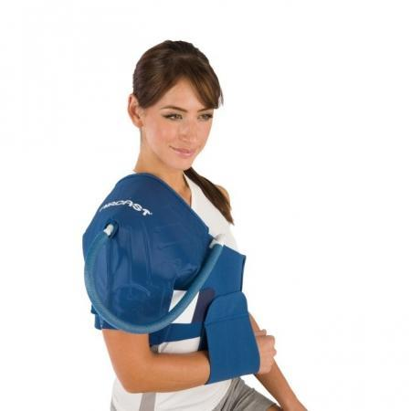 AirCast Shoulder Cryo/Cuff only