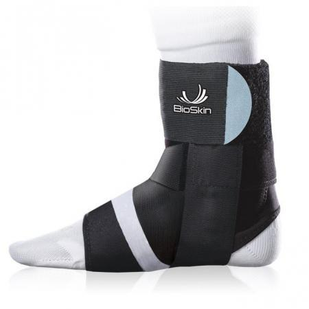 BioSkin TriLok Foot and Ankle Control System