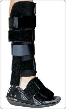 Breg Achilles Walking Boot