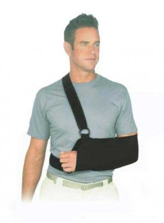 Bledsoe Clinic Shoulder Immobilizer