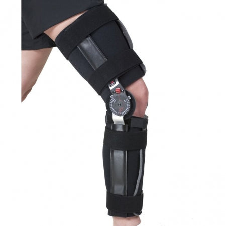 Breg Merit OR Post Operative Knee Brace