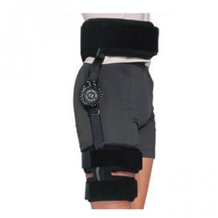 Breg Philippon Post-Op Hip Brace