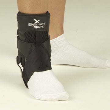 DeRoyal Element Sport Ankle Powered by Boa