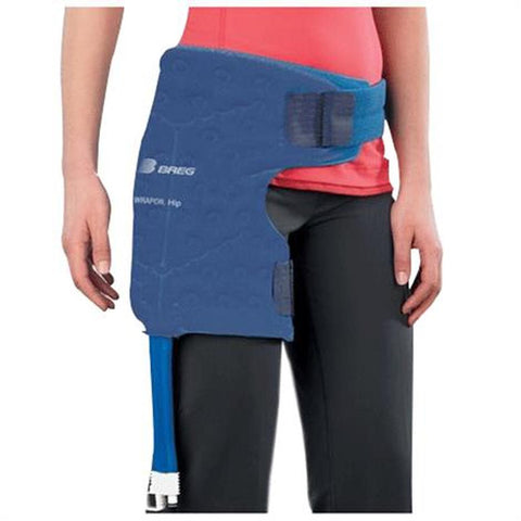 Breg Kodiak Hip- Intelli-Flo Pad