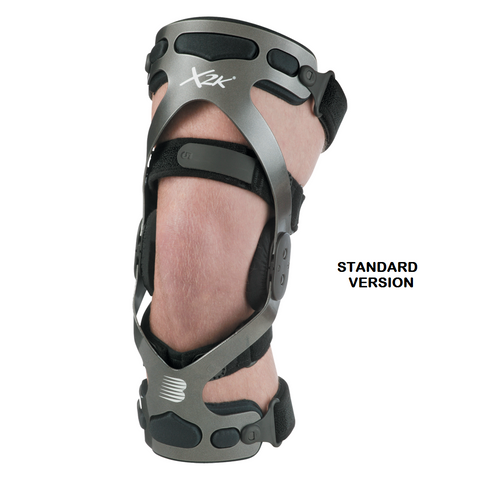 Breg Custom X2K Ligament Knee Brace