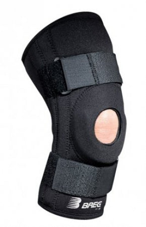 Breg Buttress Support Knee Brace