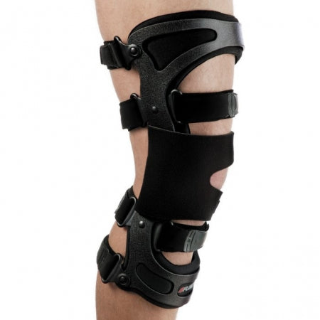 Breg Fusion Knee Brace Slide Guard