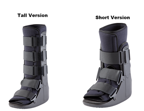 Breg Integrity Fracture Walking Boot