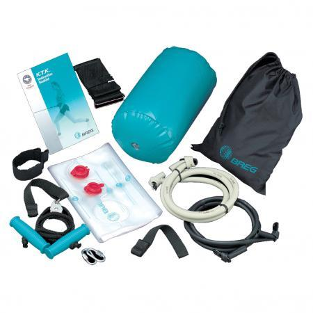 Breg Knee Therapy Kit Deluxe
