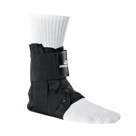 Breg Lace-Up Ankle Brace w/Stays