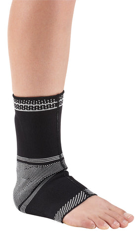 Breg Performance Knit Ankle Tall