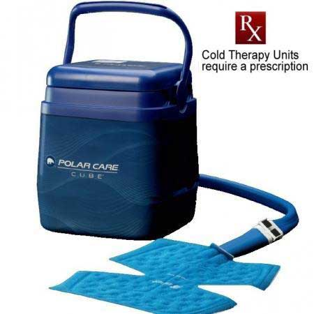 Breg Polar Care Cube Cold Therapy