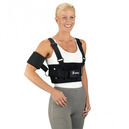 Breg Shoulder Functional Stabilizer
