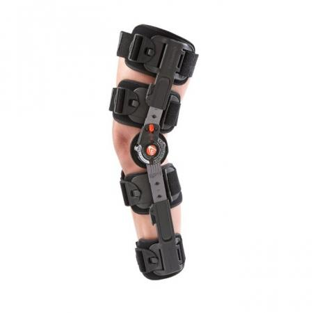 Breg T-Scope Premier Post Op Knee Brace