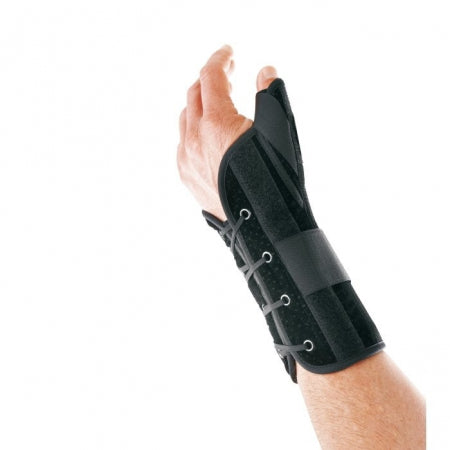 Breg Wrist Lacer with Thumb Spica