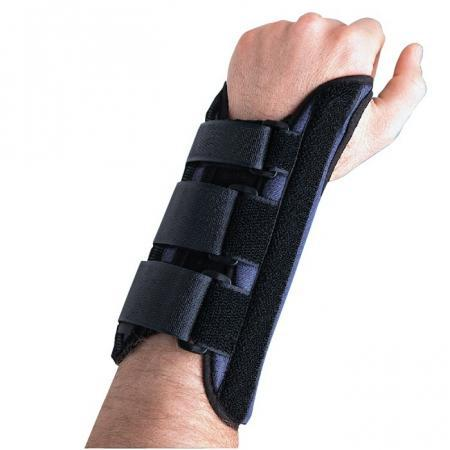 Breg Wrist Splint (Cock-Up)
