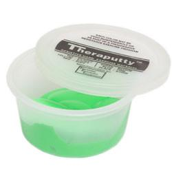 MEDIUM GREEN CANDO THERAPUTTY 2 OZ