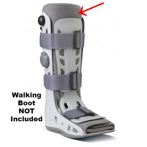 AirCast AirSelect Standard Walking Boot Liner