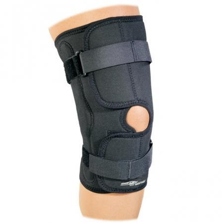 a47f509389 Neoprene Free Knee Brace | Get the Hypoallergenic Support You Need ...