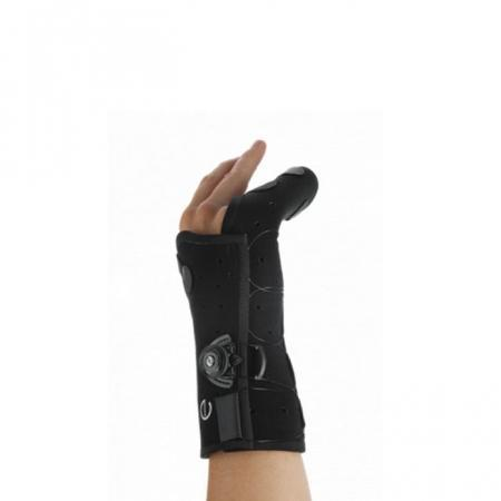 DonJoy Exos Boxer's Fracture Brace
