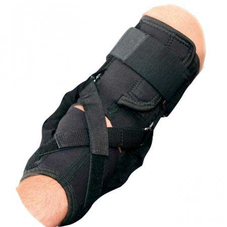 DonJoy Hinged  Elbow Guard