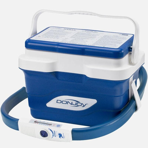 DonJoy Iceman Classic Cold Therapy Unit