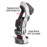 DonJoy Renegade'Ñ¢ Knee Brace - Replacement Soft Goods Kit