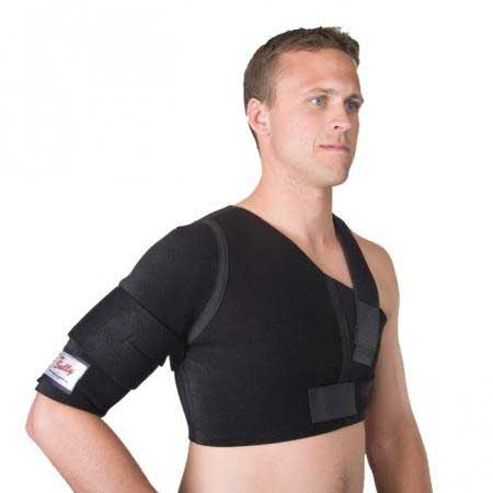 DonJoy Sully Shoulder Brace