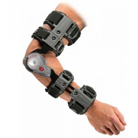DonJoy X-Act ROM Post-Op Elbow Brace