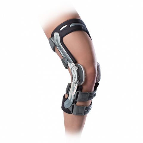 DonJoy A22 Custom Knee Brace