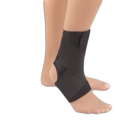 FLA EZ-ON Wrap-Around Ankle Support