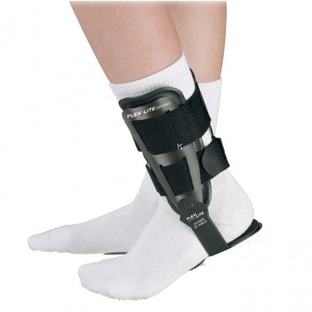 FLA FlexLite Hinged Ankle Brace