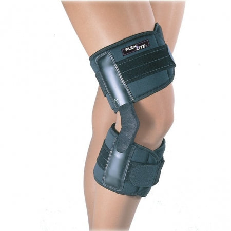 FLA FlexLite Hinged Knee Support