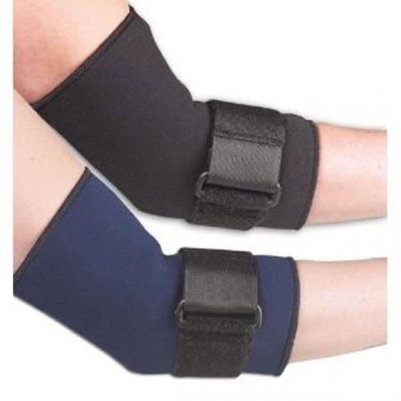 FLA Orthopedics Safe-T-Sport Neoprene Tennis Elbow Sleeve