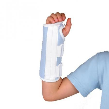 FLA Pediatric Microban Wrist Splint