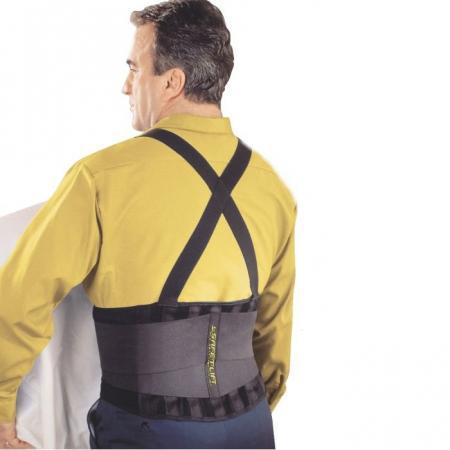 FLA Safe-T-Lift LX Premium Back Support