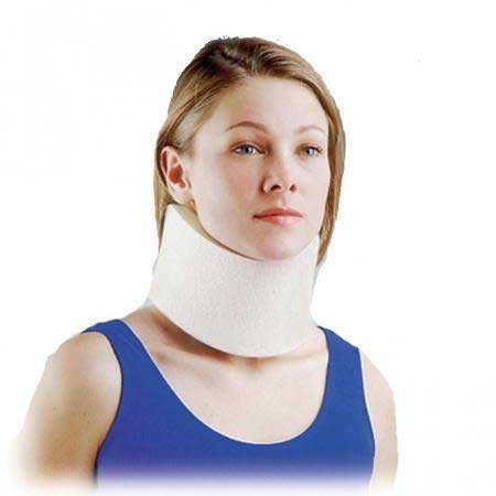 FLA Foam Cervical Collar