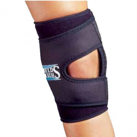 Hely and Weber Shields Patella Knee Brace