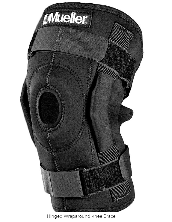 75748344f3 Mueller Hinged Wraparound Knee – Sportsbraces.com