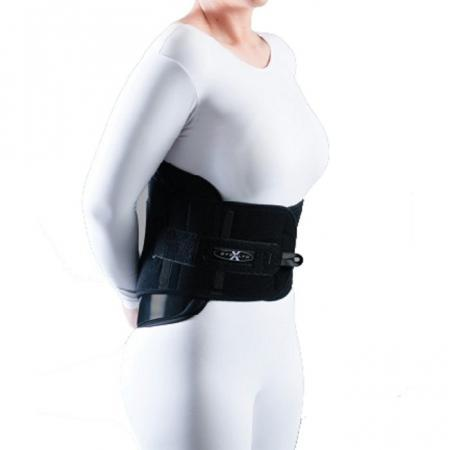 Optec Stealth LP LSO Back Brace