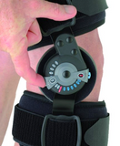 Ossur Innovator Full Foam Post-Op Knee Brace