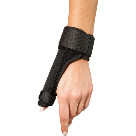Breg Thumb Support