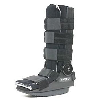DonJoy Ultra-4 ROM Walking Boot