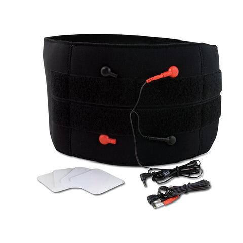 BodyMed Lower Back Pain Relief Kit And Accessories