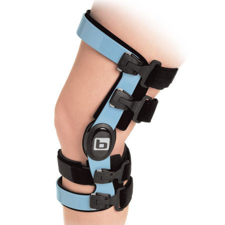 Breg Z-12 OA Athletic Arthritis Knee Brace