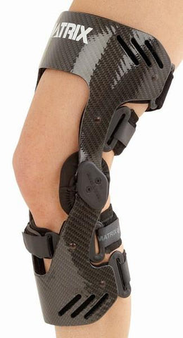 United Ortho MatrixPro Flex Cuffs Knee Brace