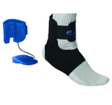 Ovation Medical Step-Free Ankle Stabilizer