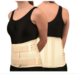 Trulife CAMP XXI Short Lumbosacral Support